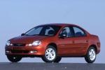 Chrysler NEON (PL) Klaasipuhasti hari