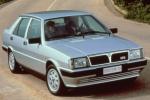 Lancia PRISMA (831AB0) Brake pads