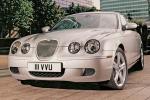 Jaguar S-TYPE (CCX) 10.2006-05.2008 varuosad