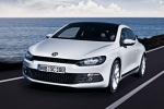 Volkswagen VW SCIROCCO (Typ 13) 07.2008-... car parts