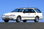 Ford SCORPIO (GAE/GGE) H-BACK/ESTATE Oliefilter