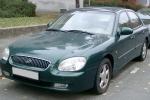 Hyundai SONATA (EF) Klaasipuhasti hari