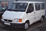 TRANSIT (VE64) 1992-1995