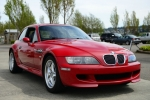 BMW Z3  COUPE/ROADSTER(E36/7/E36/8) Contact cleaner spray
