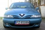 Alfa Romeo 145/146 (930) Cleaning and regeneration lacqer appliance