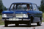 BMW 1500-2000 Advertising specialty SRL