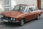 BMW 2500-3.3 (E3) Searchlight