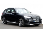 BMW X1 (E84) Locks defroster
