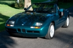BMW Z1 ROADSTER (E30) Compressed air spray