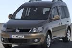 Volkswagen VW CADDY Mootori padi