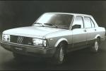 Fiat ARGENTA (132A) Топливный фильтр