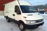 Iveco DAILY Моторчик фары