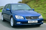 Lexus IS SPORTCROSS 10.2001-... varuosad