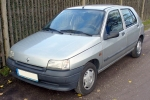  CLIO I (B57/C57)