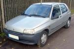 CLIO I (B57/C57)