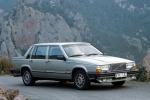 Volvo 740/760 (7__),  // 940/960 (9__) Ремень клиновый/многоклиновый