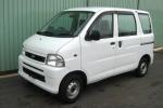 Daihatsu HIJET 04.1998-... varuosad