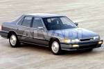 Acura LEGEND Glass protection