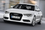 Audi A4/S4 (B8) SDN/AVANT Number plate light