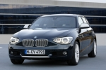 BMW 1 (F20/F21) Bumper reinforcement
