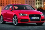 Audi A3 (8V) Warning triangle