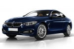 BMW 4 (F32/F33) Permanent dirt cleaner agent