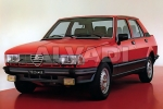 Alfa Romeo GIULIETTA (116) Lubricants and other