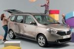 Dacia LODGY Масляный фильтр
