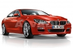 BMW 6 Gran Coupe (F06) Lacquer finish