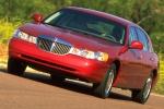 Lincoln Lincoln TOWN CAR III 11.1996-12.2011 varuosad