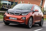 BMW i3 (I01) Fire extinguisher