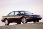 Chrysler CONCORDE 10.1992-09.1997 varuosad