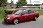 Chrysler NEON 01.2003-12.2006 varuosad