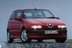 Alfa Romeo 145/146 (930) Medalion (version USA)