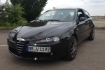 Alfa Romeo 147 (937) Lacquer finish