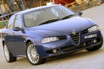 Alfa Romeo 156 (932) Parking clock