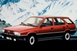 Alfa Romeo 33 (905) SDN+ ESTATE 01.1983-01.1990 car parts