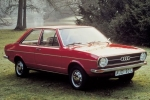 Audi 80 (B1) Chamois leather