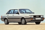Audi 90/COUPE (B2) Advarselstrekant