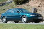 Audi A4 (B5) SDN/AVANT Chamois leather