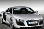 Audi R8 (42) A/C system disinfection appliance