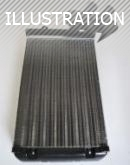 interiør opvarme radiator