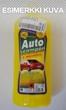 muut auton ulkopuhtistus kemia