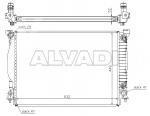 RADIATOR - , 3.0 - V6 / 3.2 V6 - 24V, +AC, AT