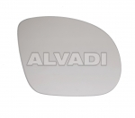 universal door mirror glass