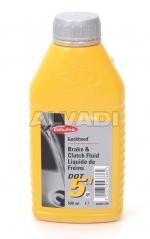 тормозная жидкость DOT5