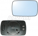 DOOR MIRROR GLASS BASE - , , , ,