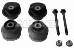 Suspension beam bush - kit