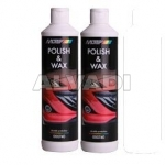 Polish & Wax 500ml