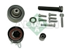 Pulley set